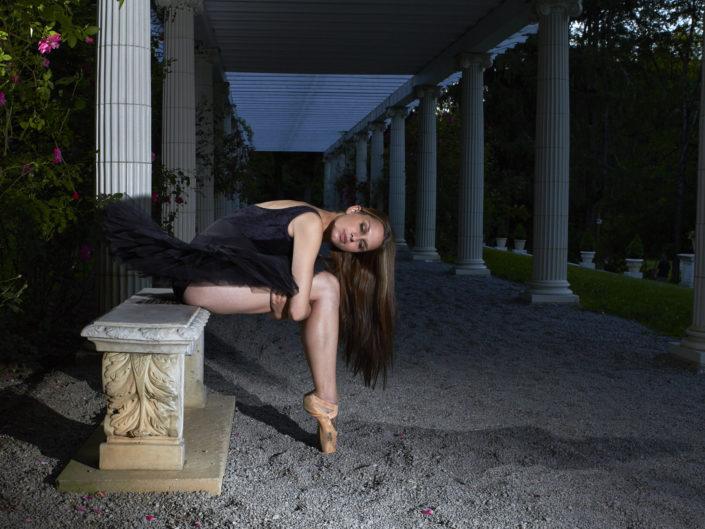 Urban Ballerina